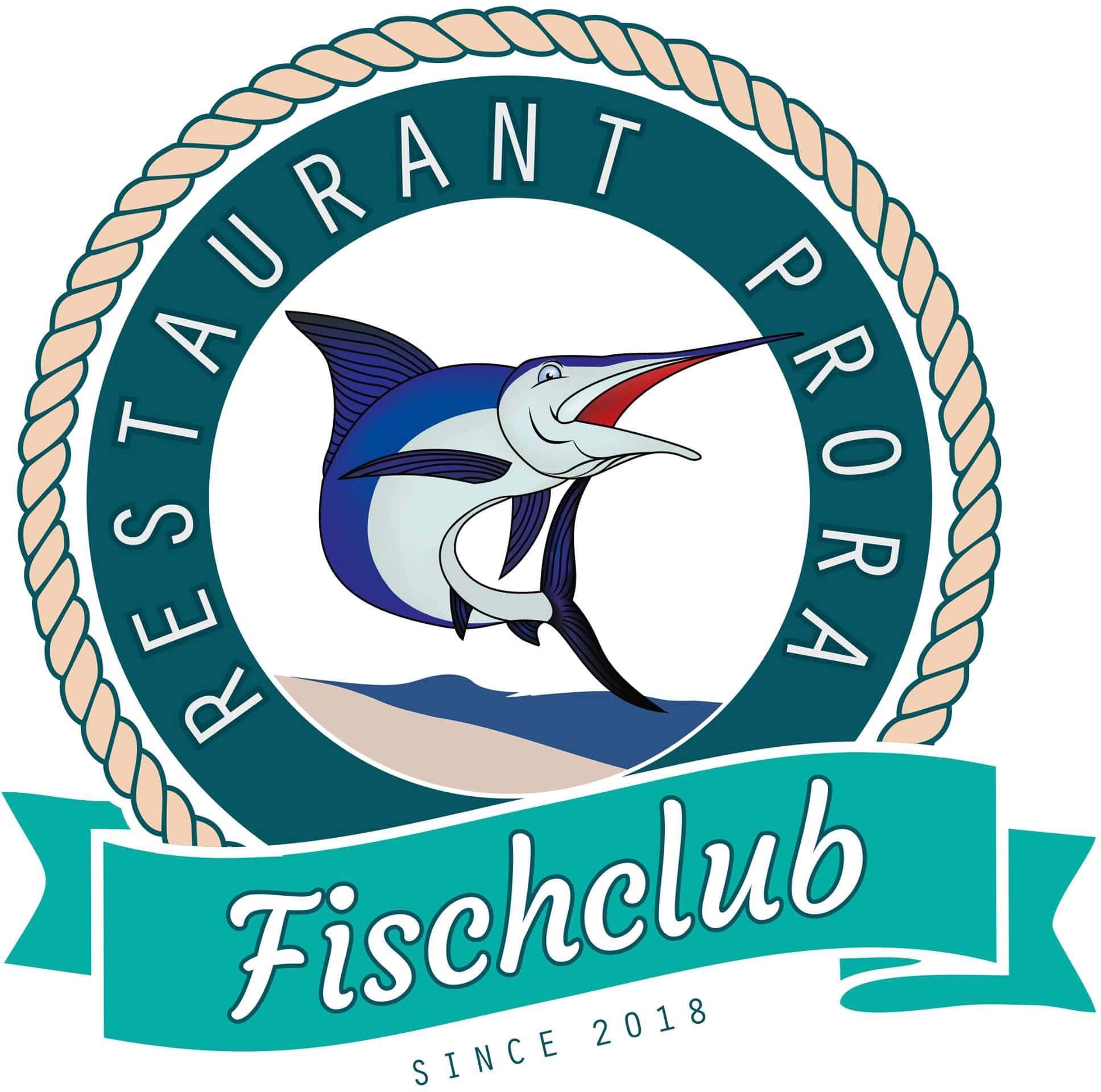 Restaurant Prora - Fischclub