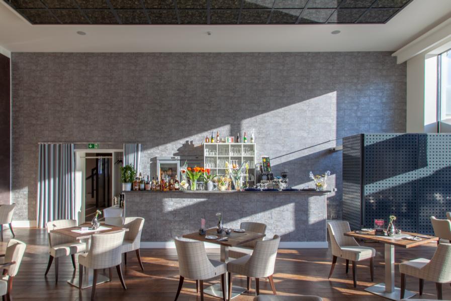 Rügen Restaurant Prora